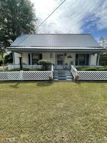 307 S Green St, Dexter, GA 31019 (MLS #9000273) :: Grow Local