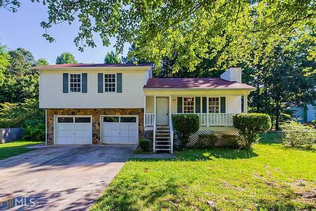 3360 Westview, Powder Springs, GA 30127 (MLS #9000276) :: Perri Mitchell Realty