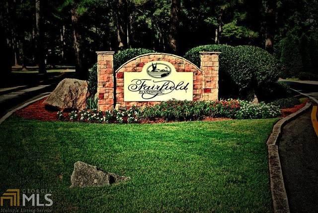 1033 Lakeview Pkwy, Villa Rica, GA 30180 (MLS #9000277) :: Bonds Realty Group Keller Williams Realty - Atlanta Partners