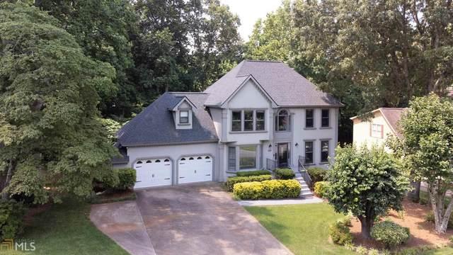 5008 India Lake Drive, Acworth, GA 30102 (MLS #9000288) :: Grow Local