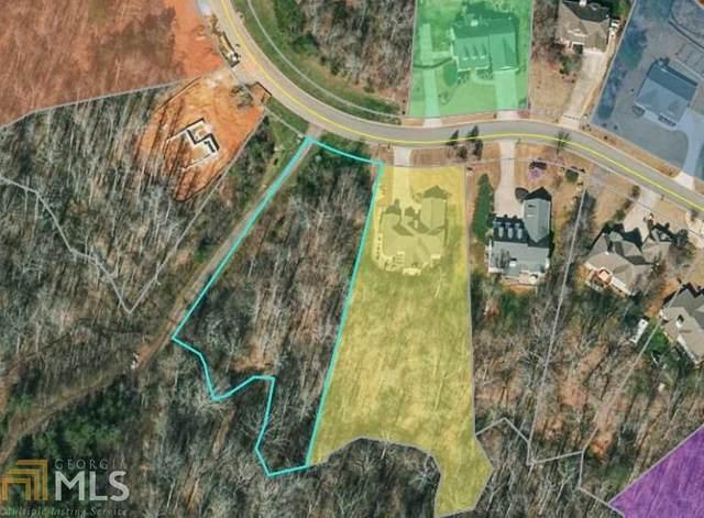 5538 Checkered Spot Drive #75, Gainesville, GA 30506 (MLS #9000290) :: Grow Local