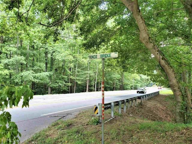 0 Knox Bridge Hwy, Canton, GA 30114 (MLS #9000293) :: Grow Local