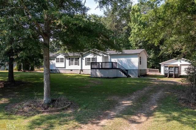 2596 Luella Rd, Locust Grove, GA 30248 (MLS #9000294) :: Grow Local
