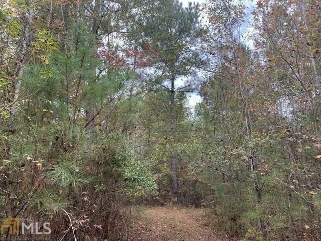 659 Highway 49, Milledgeville, GA 31061 (MLS #9000305) :: HergGroup Atlanta