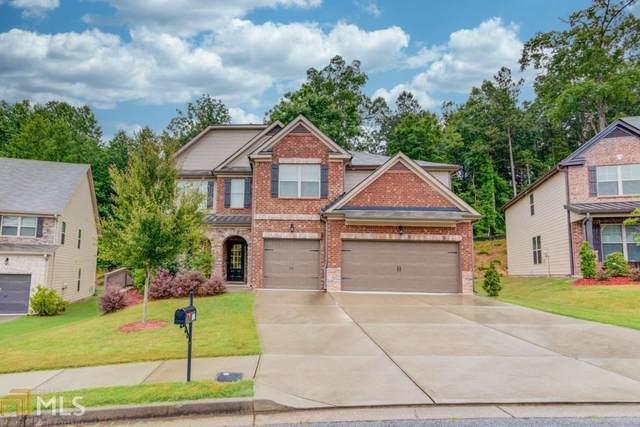 422 Gage Hill Ln, Fairburn, GA 30213 (MLS #9000309) :: Grow Local