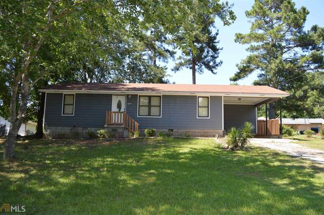165 Thurman St, Jackson, GA 30233 (MLS #9000312) :: Team Cozart