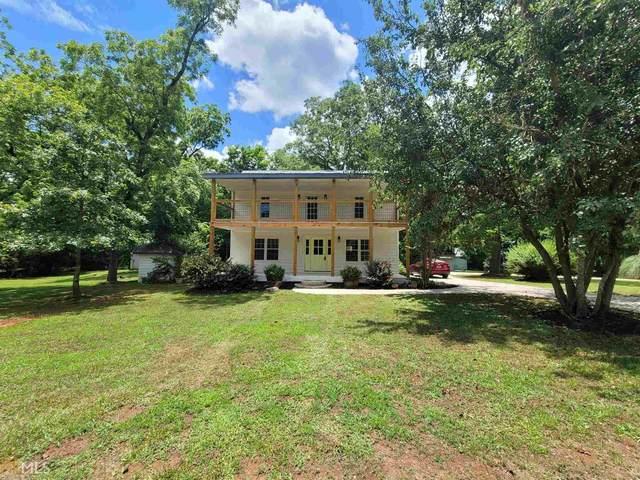 727 Johnson Mill, Jefferson, GA 30549 (MLS #9000323) :: Bonds Realty Group Keller Williams Realty - Atlanta Partners
