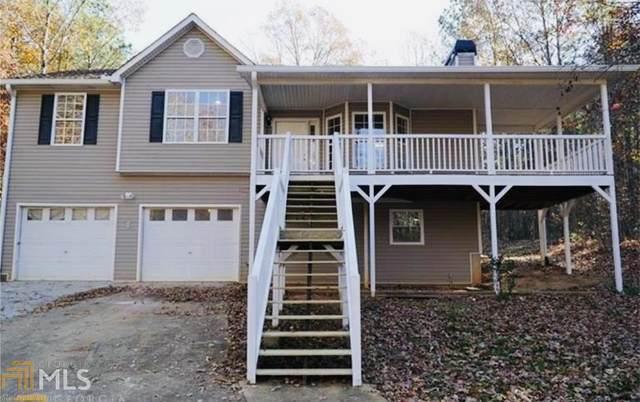 39 Rosemary Path, Rockmart, GA 30153 (MLS #9000357) :: Bonds Realty Group Keller Williams Realty - Atlanta Partners