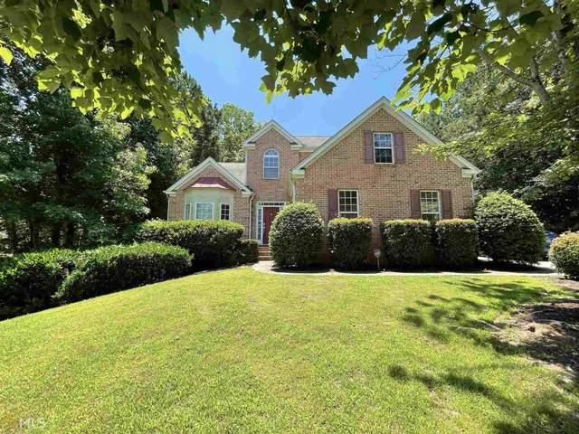 545 Virginia Highlands, Fayetteville, GA 30215 (MLS #9000365) :: Tim Stout and Associates