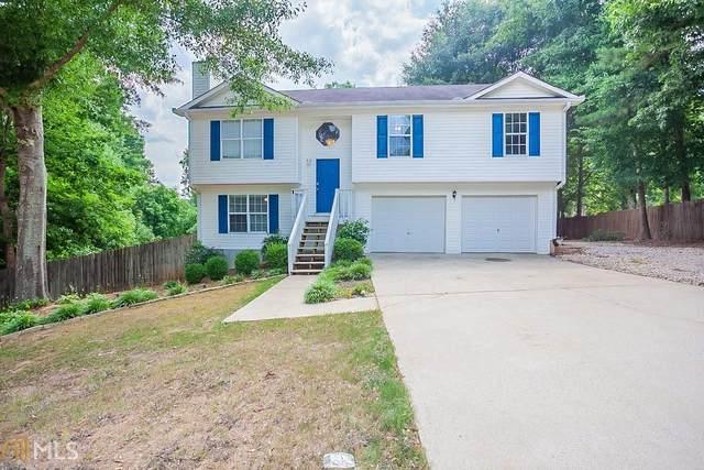 7356 Raleigh, Bethlehem, GA 30620 (MLS #9000385) :: Bonds Realty Group Keller Williams Realty - Atlanta Partners