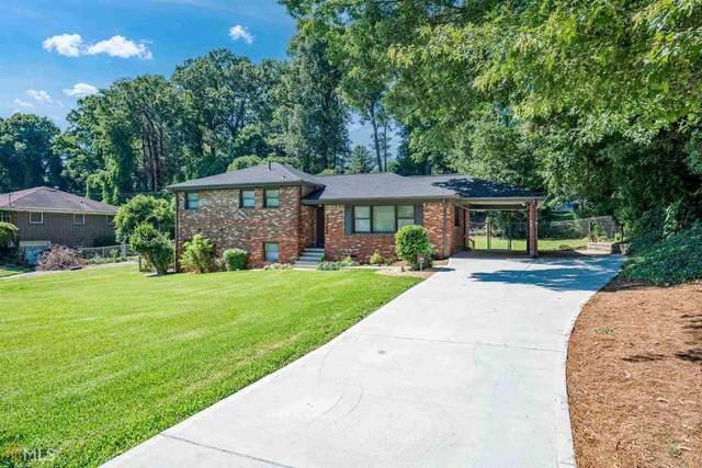 1764 Mary Lou, Atlanta, GA 30316 (MLS #9000387) :: Bonds Realty Group Keller Williams Realty - Atlanta Partners