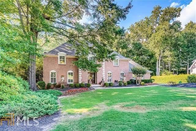 1762 Ball Mill Ct, Dunwoody, GA 30338 (MLS #9000391) :: Bonds Realty Group Keller Williams Realty - Atlanta Partners