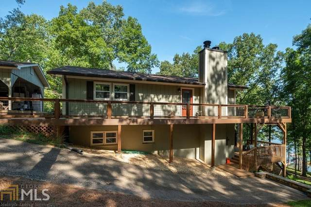 5541 Little River Circle, Gainesville, GA 30506 (MLS #9000393) :: Athens Georgia Homes