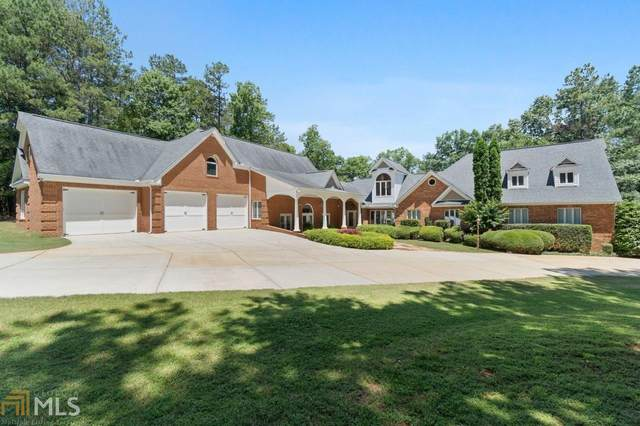 5583 W Phillips Mill Rd, Douglasville, GA 30135 (MLS #9000425) :: Bonds Realty Group Keller Williams Realty - Atlanta Partners