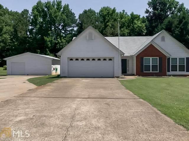 5688 Harmony Bnd, Braselton, GA 30517 (MLS #9000432) :: Athens Georgia Homes