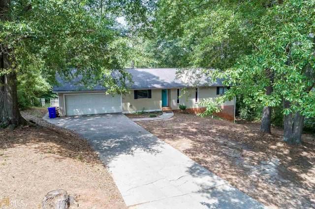 632 Country Club Drive #31, Monroe, GA 30655 (MLS #9000436) :: Bonds Realty Group Keller Williams Realty - Atlanta Partners