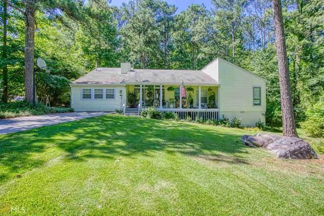 1446 Lakeview Pkwy, Villa Rica, GA 30180 (MLS #9000448) :: Bonds Realty Group Keller Williams Realty - Atlanta Partners