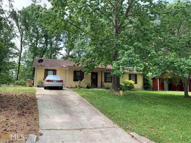 175 Iris Ct, Riverdale, GA 30274 (MLS #9000449) :: Bonds Realty Group Keller Williams Realty - Atlanta Partners