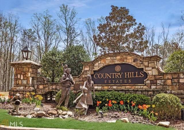 420 Belada Blvd #2, Atlanta, GA 30342 (MLS #9000468) :: Bonds Realty Group Keller Williams Realty - Atlanta Partners
