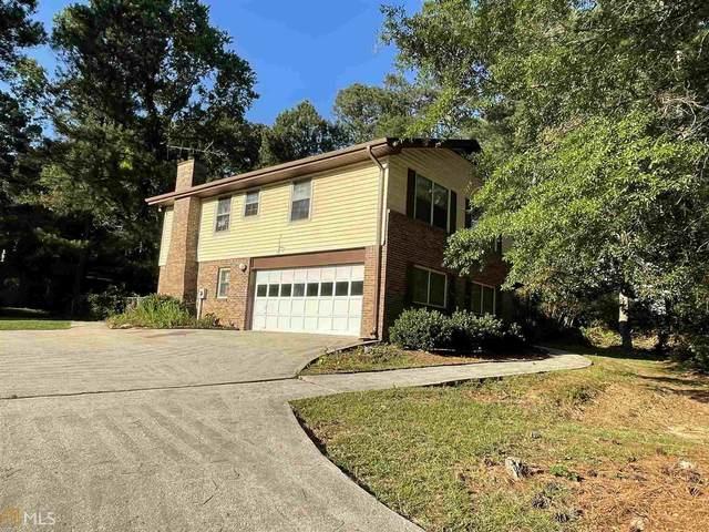 1103 Genny Lane, Riverdale, GA 30296 (MLS #9000522) :: Bonds Realty Group Keller Williams Realty - Atlanta Partners