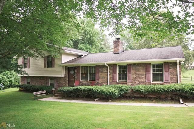60 W Honeysuckle Ln, Carrollton, GA 30116 (MLS #9000530) :: Bonds Realty Group Keller Williams Realty - Atlanta Partners