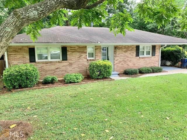 2252 Rando Lane, Atlanta, GA 30318 (MLS #9000561) :: Bonds Realty Group Keller Williams Realty - Atlanta Partners