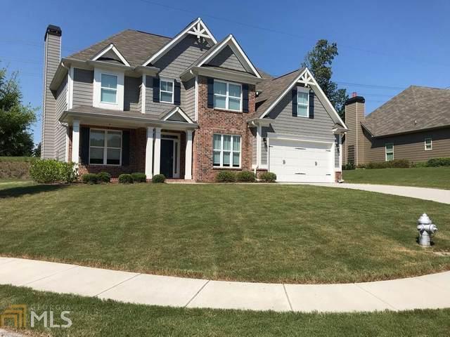 50 Begonia, Dallas, GA 30132 (MLS #9000572) :: Bonds Realty Group Keller Williams Realty - Atlanta Partners