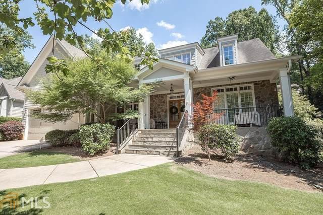 170 Valley Rd, Athens, GA 30606 (MLS #9000573) :: Houska Realty Group