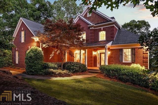 205 Scarlet Pippin Ct, Clarkesville, GA 30523 (MLS #9000577) :: Bonds Realty Group Keller Williams Realty - Atlanta Partners
