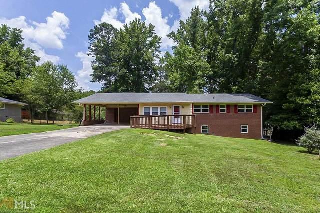 3365 Brenda, Lithia Springs, GA 30122 (MLS #9000599) :: AF Realty Group