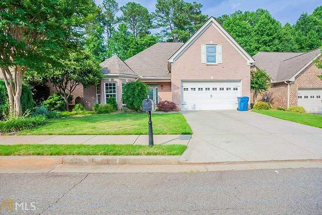 717 Retreat Woods, Dacula, GA 30019 (MLS #9000625) :: Bonds Realty Group Keller Williams Realty - Atlanta Partners