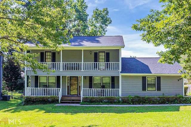 940 S Deshon, Lithonia, GA 30058 (MLS #9000637) :: Bonds Realty Group Keller Williams Realty - Atlanta Partners