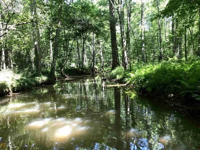 0 Cavender Creek Road, Carrollton, GA 30116 (MLS #9000656) :: Bonds Realty Group Keller Williams Realty - Atlanta Partners