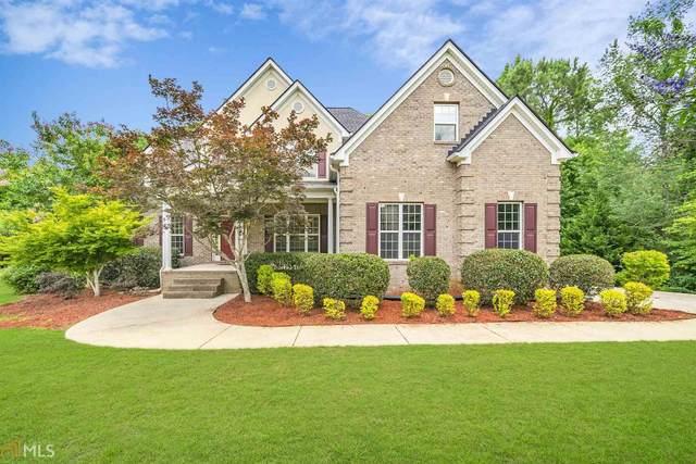 750 N Bethany Rd, Mcdonough, GA 30252 (MLS #9000660) :: Houska Realty Group