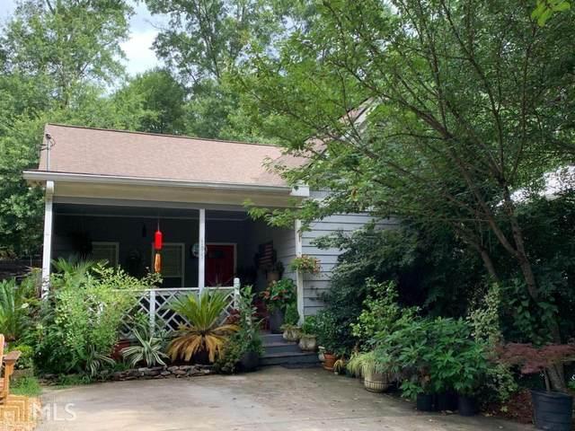 195 Derby St, Athens, GA 30601 (MLS #9000664) :: Athens Georgia Homes