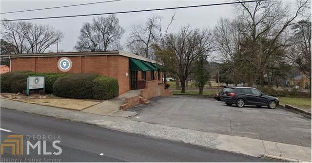 1102 NE Martha Berry Blvd, Rome, GA 30165 (MLS #9000667) :: Bonds Realty Group Keller Williams Realty - Atlanta Partners