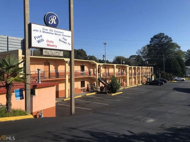 1204 Martha Berry Blvd, Rome, GA 30165 (MLS #9000696) :: Bonds Realty Group Keller Williams Realty - Atlanta Partners