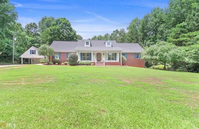 1695A Tyus Carrollton, Carrollton, GA 30117 (MLS #9000709) :: Bonds Realty Group Keller Williams Realty - Atlanta Partners