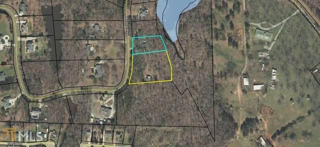 0 Winding Way H Lot, Hartwell, GA 30643 (MLS #9000714) :: Team Cozart