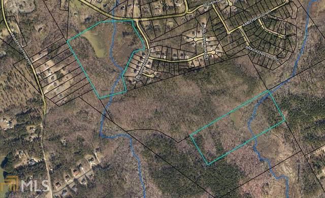 0 S Shannon Church Rd, Loganville, GA 30052 (MLS #9000745) :: Grow Local