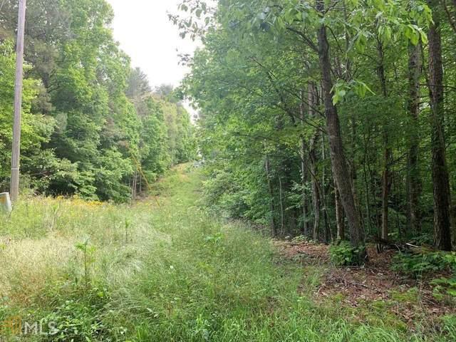 0 Elk Ln, Morganton, GA 30560 (MLS #9000760) :: HergGroup Atlanta
