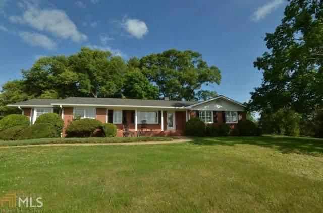 5204 Cool Springs Rd, Gainesville, GA 30506 (MLS #9000763) :: Athens Georgia Homes