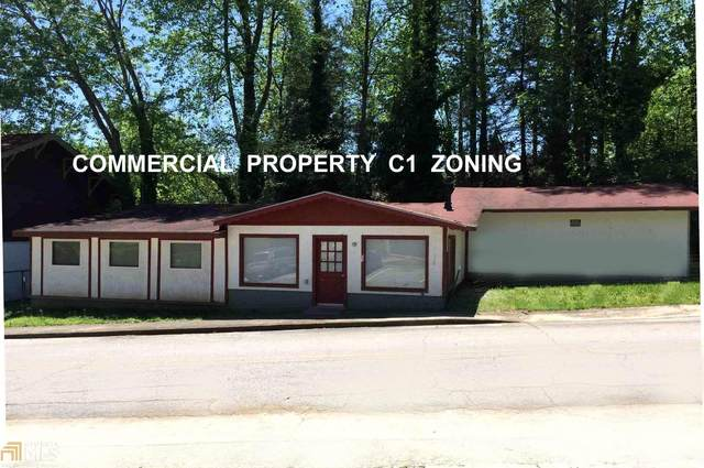 31 Petes Park Rd, Helen, GA 30545 (MLS #9000774) :: Bonds Realty Group Keller Williams Realty - Atlanta Partners