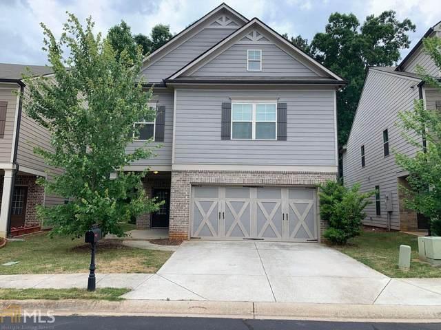 2105 Black Pebble Circle, Buford, GA 30519 (MLS #9000779) :: Athens Georgia Homes