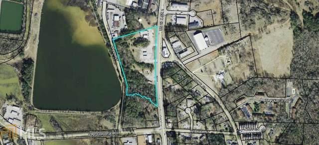 920 North Park St, Carrollton, GA 30117 (MLS #9000783) :: Scott Fine Homes at Keller Williams First Atlanta
