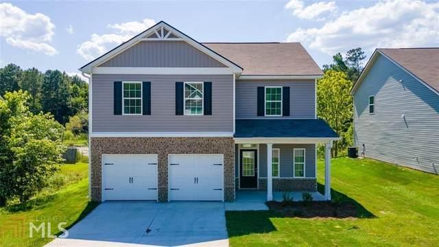 111 Village Way, Calhoun, GA 30701 (MLS #9000786) :: Scott Fine Homes at Keller Williams First Atlanta