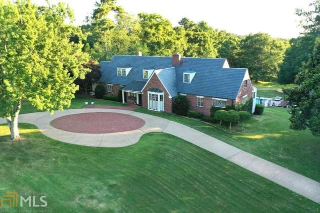 1765 Riverside Dr, Gainesville, GA 30501 (MLS #9000801) :: Athens Georgia Homes
