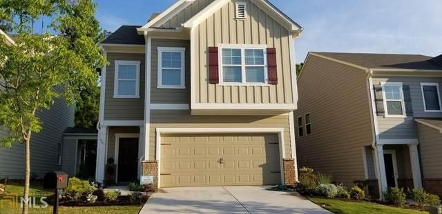 261 Denver Ave, Hiram, GA 30141 (MLS #9000815) :: Tim Stout and Associates