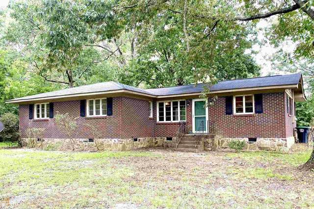 2629 Lakeview Dr, Rome, GA 30165 (MLS #9000822) :: Perri Mitchell Realty