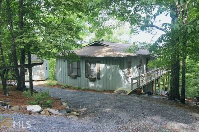 971 Raccoon Ridge Rd, Ranger, GA 30734 (MLS #9000823) :: Scott Fine Homes at Keller Williams First Atlanta